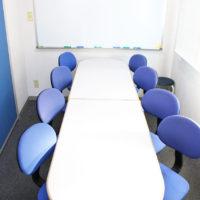 飯田橋803号室の貸し会議室